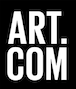Art.com: Making it easy to understand the customer logo