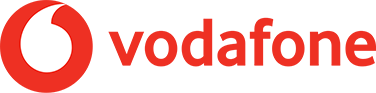 Vodafone NZ logo